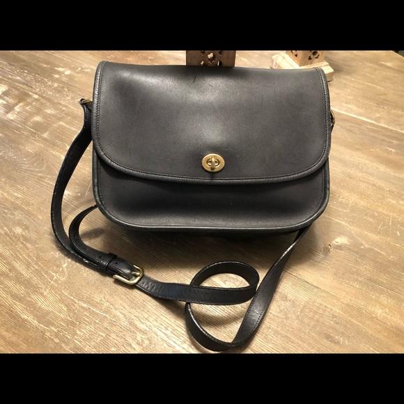 Coach Bags   Vintage Bag   Poshmark 99d8b69f17